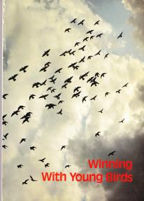 Arthur Clarke - RACING PIGEONS BOOKS