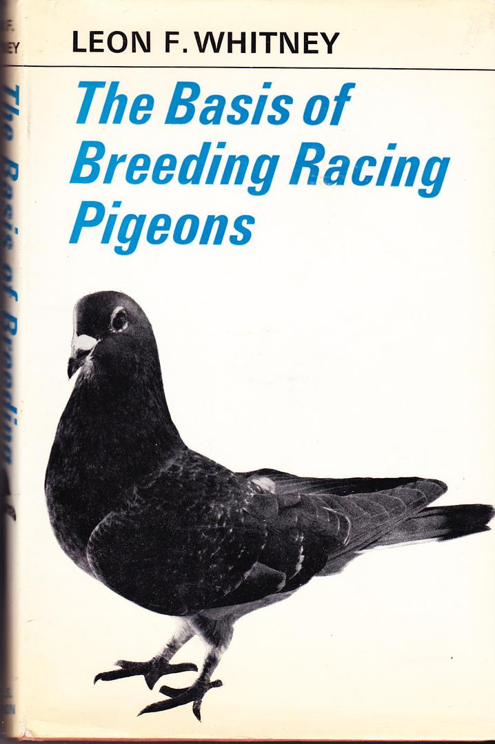 Arthur Clarke - RACING PIGEON BOOKS ~Page 3